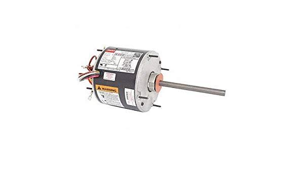 Lw 8943 5 Wire Condenser Fan Motor Diagram Schematic Wiring