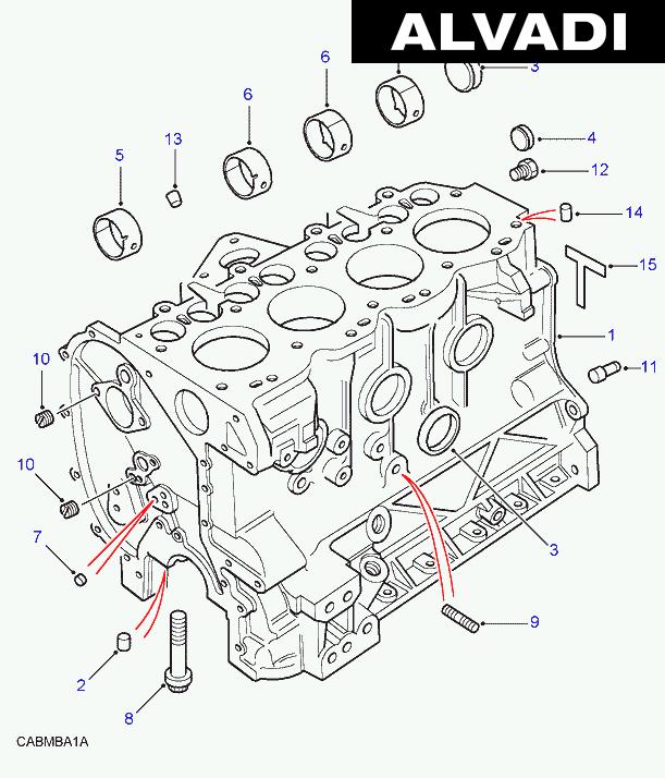I4 Engine Diagram -1997 Volvo 850 Wiring Diagram   Begeboy Wiring Diagram  Source   I4 Engine Diagram      Begeboy Wiring Diagram Source