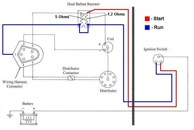 chrysler ignition module wiring diagram  dodge ram ignition