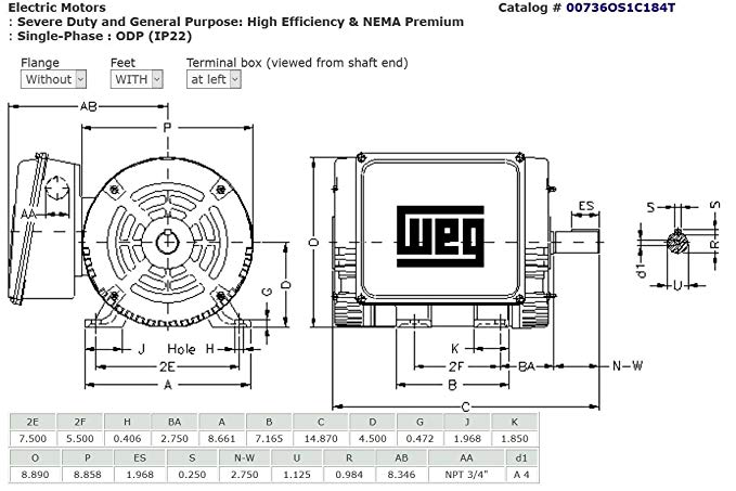 Weg Single Phase Motor Wiring Diagram from static-assets.imageservice.cloud