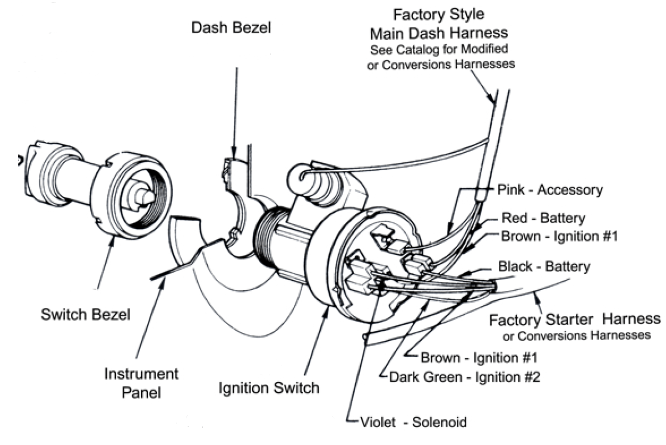 56 chevy wiring harness schematic xg 1891  ignition switch wiring diagram on 1956 chevy headlight  ignition switch wiring diagram on 1956