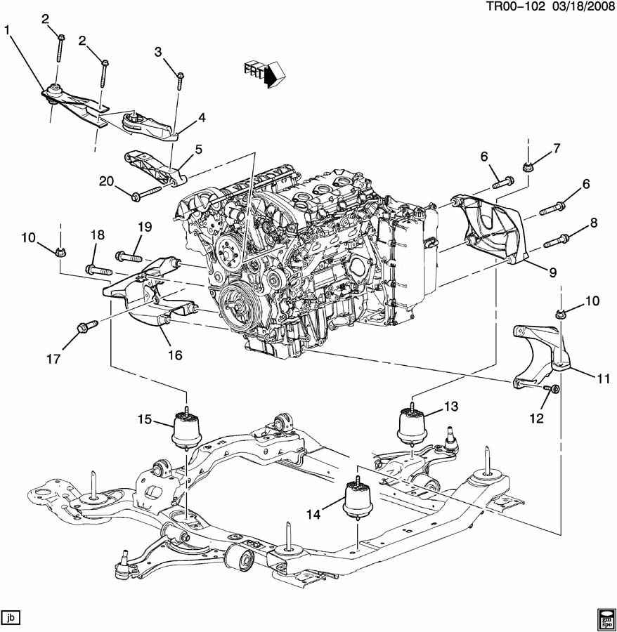 2008 Buick Enclave Engine Diagram - Wiring Diagram Direct rush-demand -  rush-demand.siciliabeb.it | 2008 Buick Enclave Transmission Wiring |  | rush-demand.siciliabeb.it
