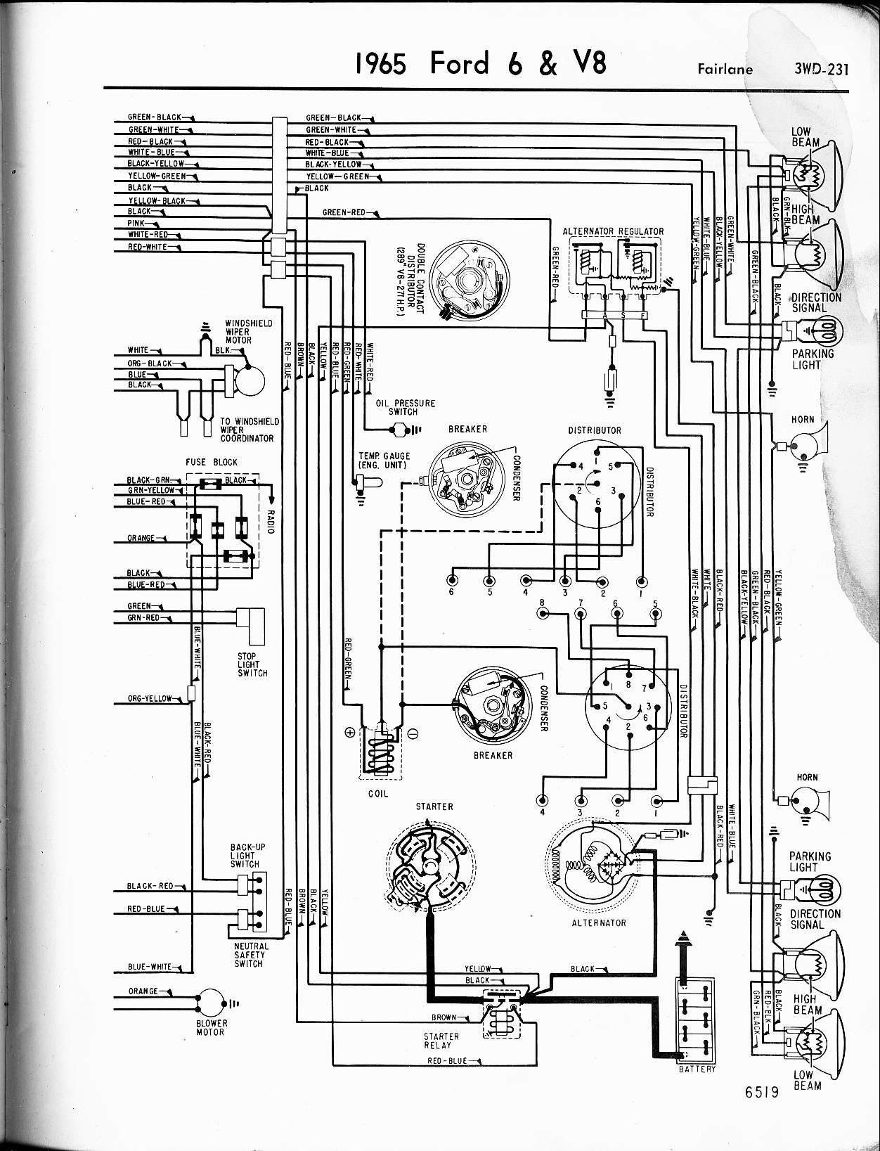 yc_1428] 1955 ford customline headlight switch schematic wiring  gray ophag numap mohammedshrine librar wiring 101