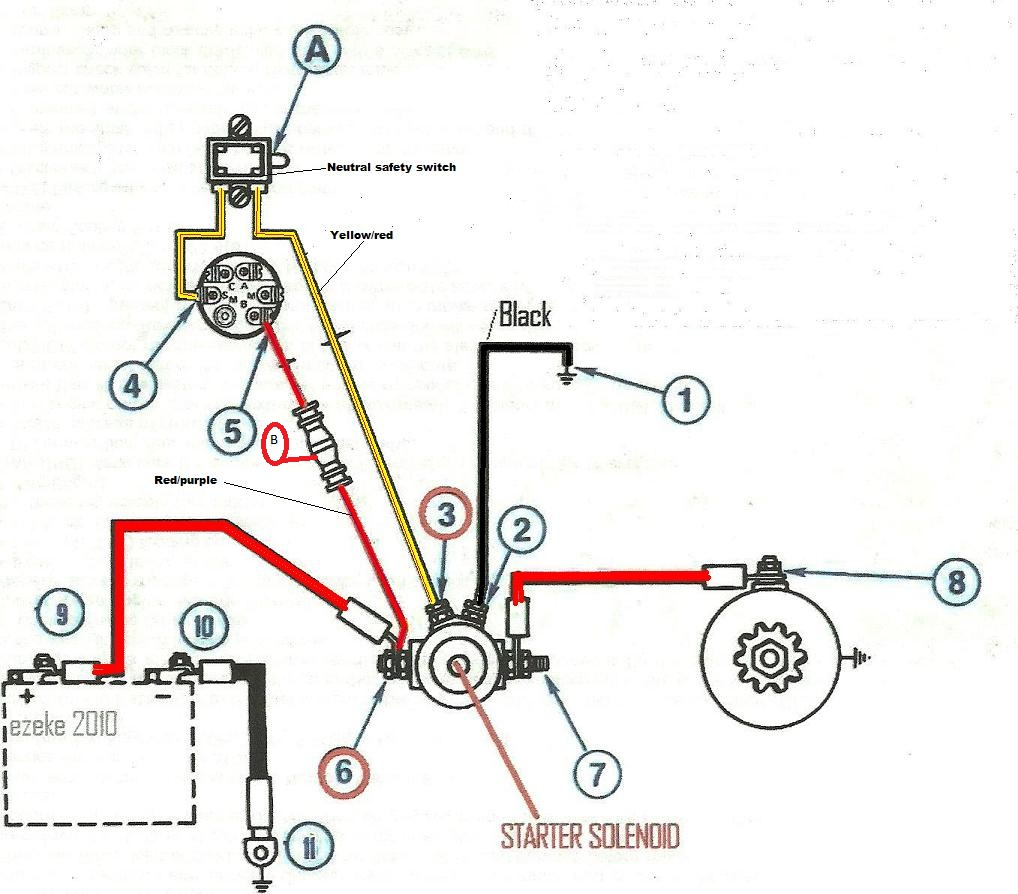 Evinrude Outboard Wiring Diagram Starter 1985 Toyota Celica Wiring Diagram For Ignition On Begeboy Wiring Diagram Source