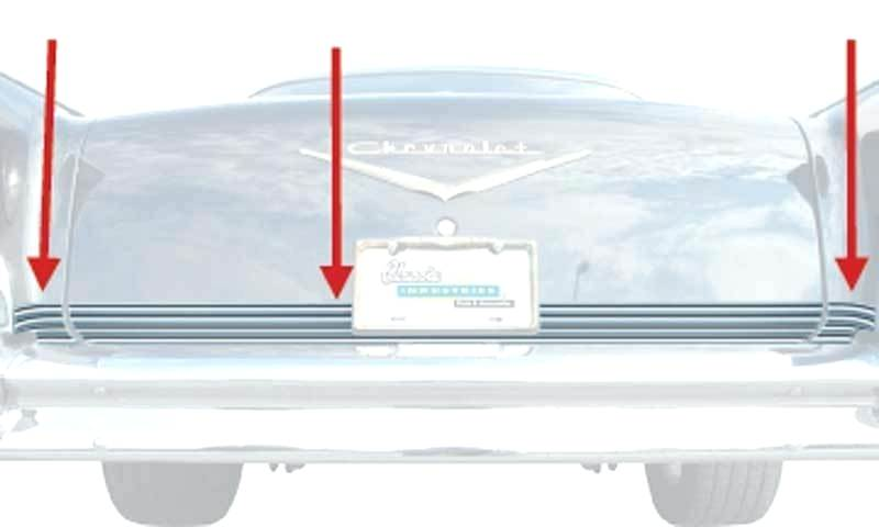 Stupendous 1957 Chevy Bel Air Wiring Harness Kobiturkfinans Com Wiring Cloud Intelaidewilluminateatxorg