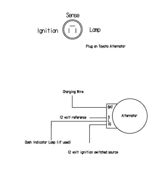 vt_8457] 4 wire denso alternator diagram download diagram  coun spoat xorcede nizat lline remca cette mohammedshrine librar wiring 101