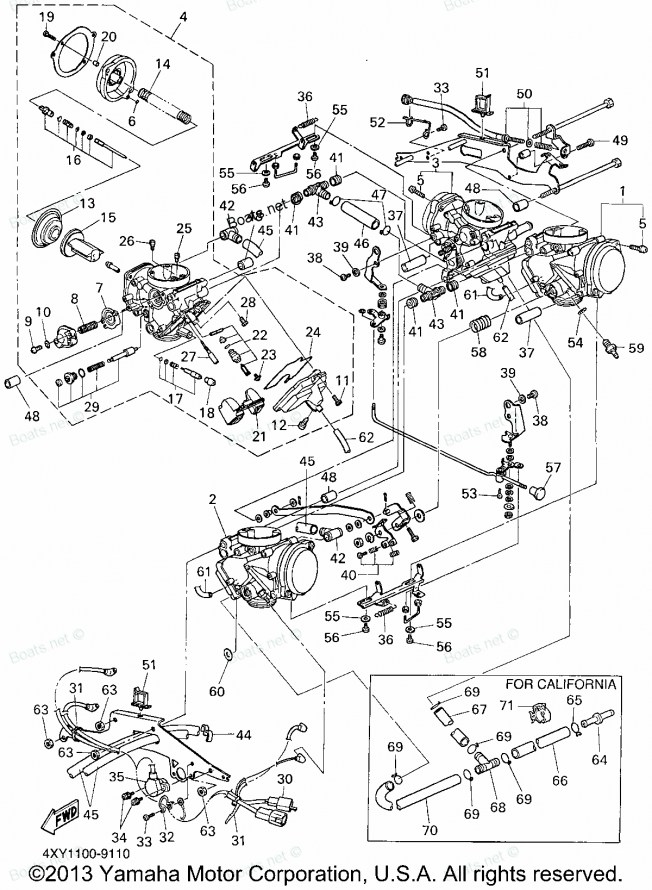 rk0634 yamaha warrior 350 wiring download diagram