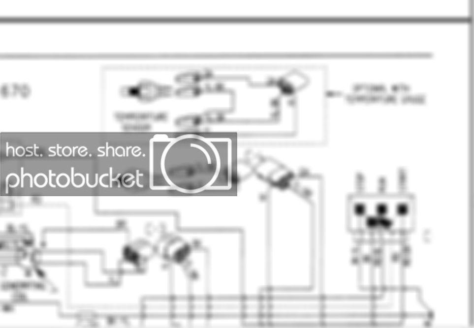 El 1001  1997 Seadoo Wiring Diagram Wiring Diagram