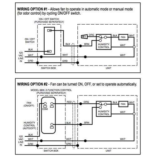 od4495 broan switch wiring diagram wiring diagram