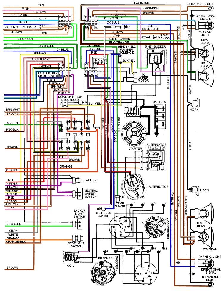 Astonishing 1967 Dodge Coronet Rt Wiring Diagram Basic Electronics Wiring Diagram Wiring Cloud Eachirenstrafr09Org