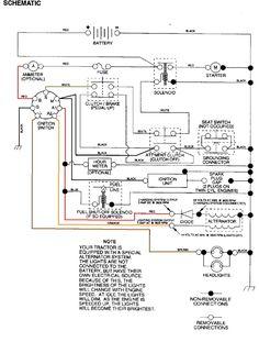 Cool John Deere Wiring Diagram Basic Electronics Wiring Diagram Wiring Cloud Faunaidewilluminateatxorg