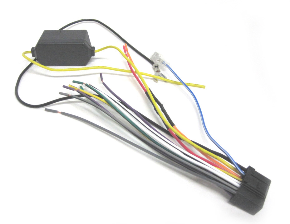 Lo 5287 Pioneer Wire Wiring Harness For Deh P8400bh Deh P9400bh Deh 80prs Deh Wiring Diagram