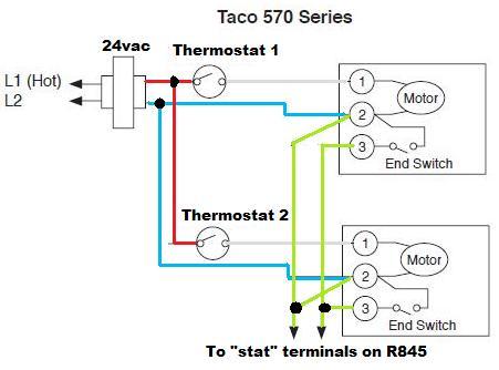 MN_0281] 2 Taco Zone Valve Wiring DiagramSyny Omen Nful Inama Benkeme Mohammedshrine Librar Wiring 101