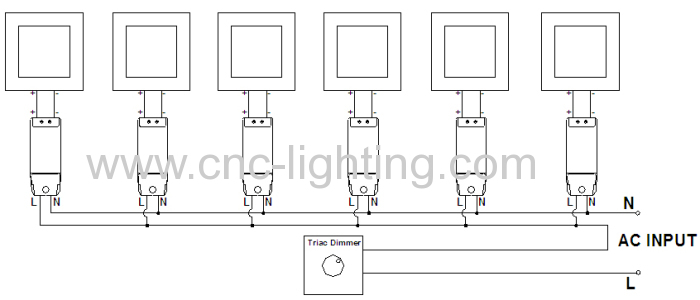 Super Led Downlight Led Downlight Wiring Wiring Cloud Ymoonsalvmohammedshrineorg