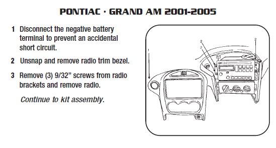 Groovy Pontiac Car Radio Stereo Audio Wiring Diagram Autoradio Connector Wiring Cloud Picalendutblikvittorg