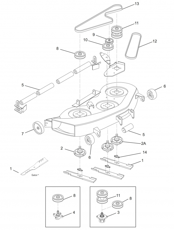 mtd gold 42 belt diagram 1995 chevy tahoe engine wiring