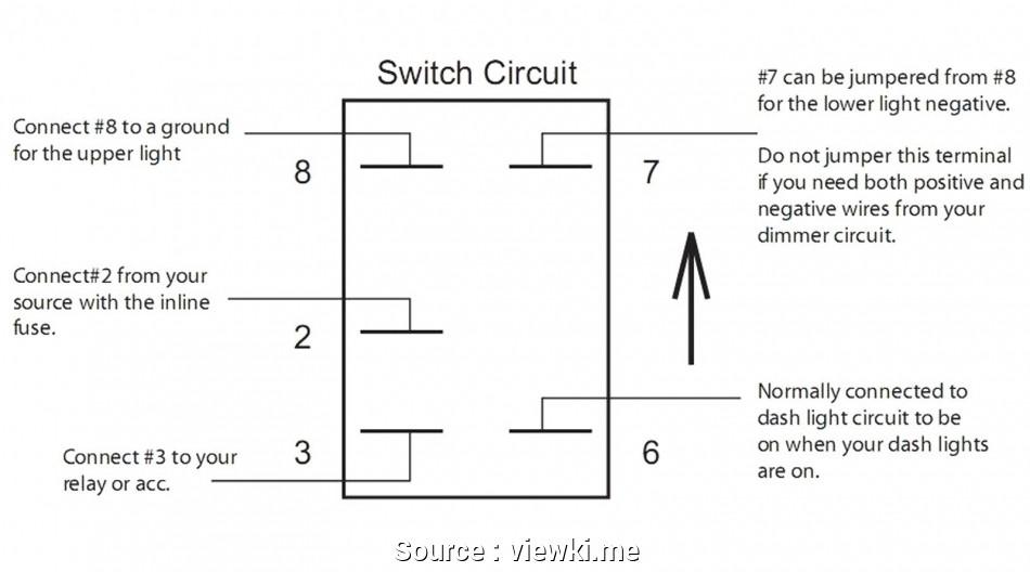 OH_9492] Wiring 12V Lights To A Switch Lighted Rocker Switch Wiring  Schematic WiringAtota Seme Boapu Mohammedshrine Librar Wiring 101