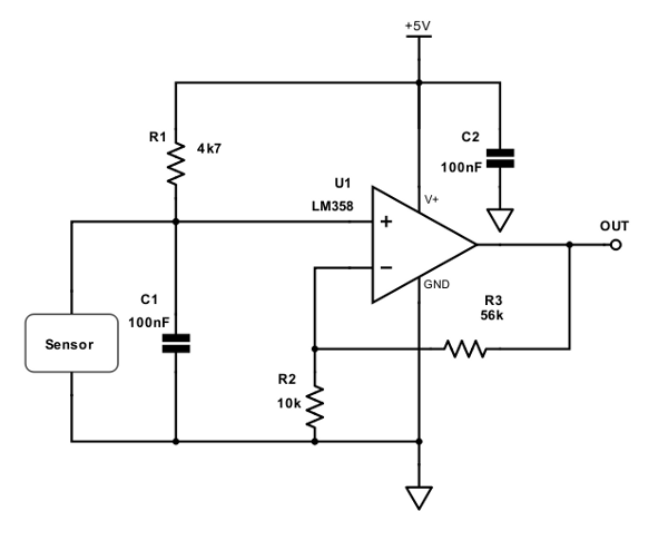 Cool Thermocouple Amplifier Circuit Diagram Auto Electrical Wiring Diagram Wiring Cloud Rometaidewilluminateatxorg