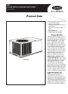 Strange Carrier Heat Pump Manuals And User Guides Pdf Preview And Download Wiring Cloud Rometaidewilluminateatxorg