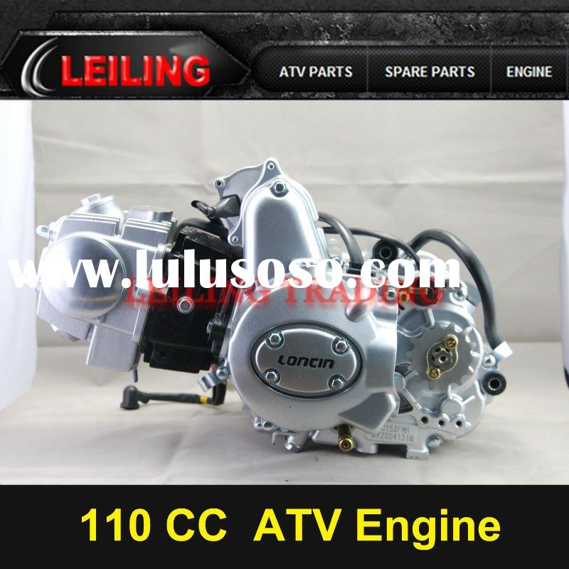 Loncin 110cc Engine Wiring Diagram