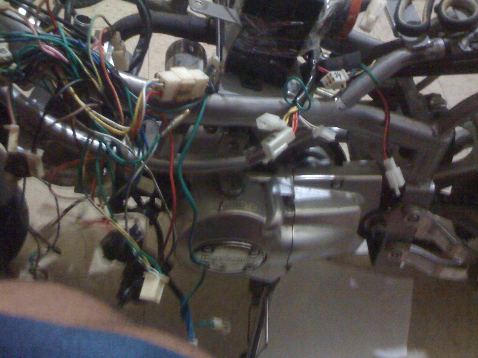 Wiring Diagram For Loncin 110cc Gm Starter Wiring 85 Begeboy Wiring Diagram Source