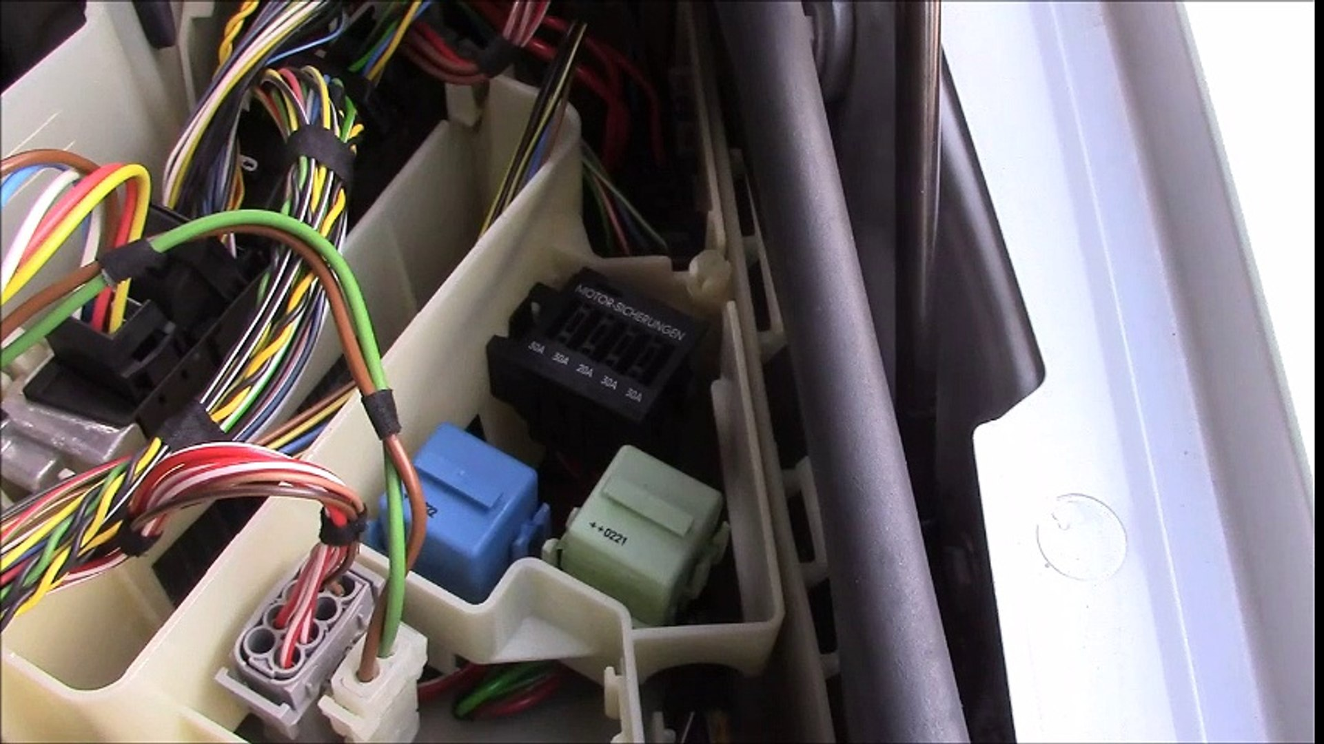 Swell Bmw E46 3 Series Crank No Start No Fuel Pressure Or Pump Noise Wiring Cloud Hemtegremohammedshrineorg