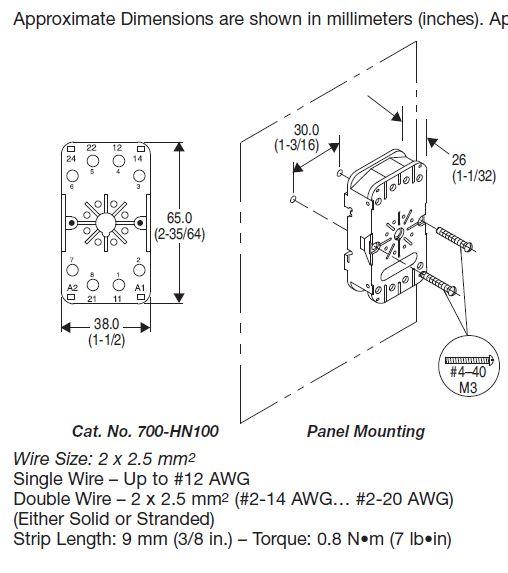 Gc 2269 Wiring Diagram Also 11 Pin Relay Socket Wiring Diagram On