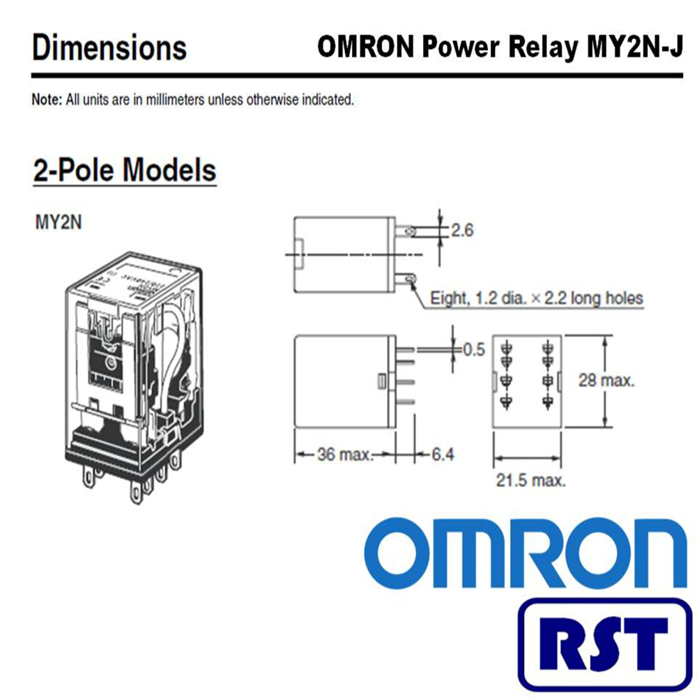 4 pole relay wiring diagram bg 3195  omron 24v coil relay wiring diagram how to wire a relay  omron 24v coil relay wiring diagram how