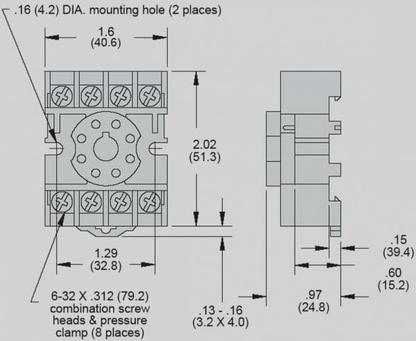 Cr 4965 Pin Relay Wiring Diagram Additionally 8 Pin Cube Relay Wiring
