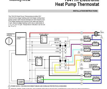 Awesome Honeywell Stage Thermostat Wiring Diagram Top 2 Stage Thermostat Wiring Cloud Cranvenetmohammedshrineorg