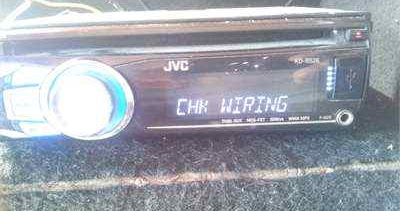 Pleasant Jvc Kd R330 Car Stereo Wiring Diagram Wiring Diagram For Jvc Car Wiring Cloud Vieworaidewilluminateatxorg
