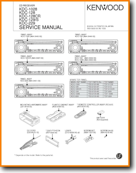 [DIAGRAM_5LK]  YS_4334] Kdc 138 Wiring Diagram Also Kenwood Car Stereo Kdc 128 Wiring  Diagram Wiring Diagram | Kenwood Kdc 128 Wiring Harness |  | Www Mohammedshrine Librar Wiring 101