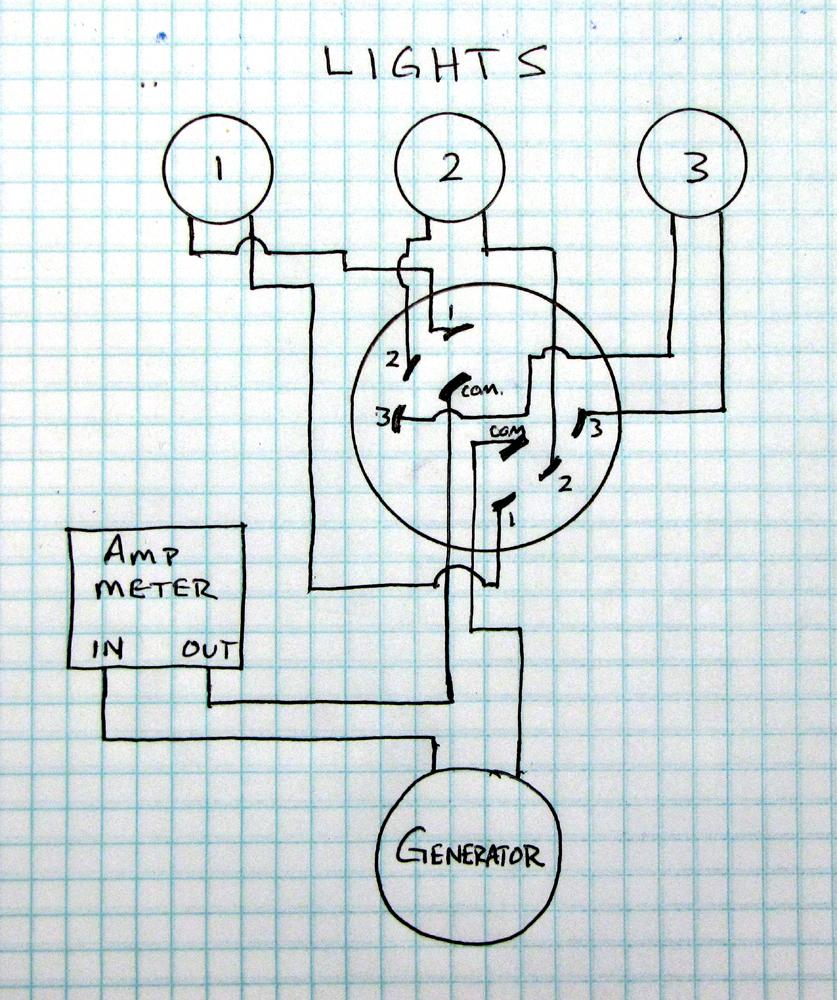 4 Pole 3 Way Rotary Switch Wiring Diagram 92 Ford Explorer Solenoid Wiring Begeboy Wiring Diagram Source