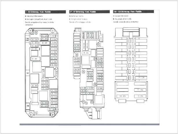 1996 mercedes s420 fuse box diagram mercedes s420 fuse box wiring diagrams blog  mercedes s420 fuse box wiring