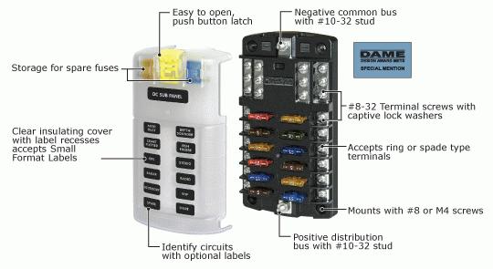rv fuse box covers yg 6868  rv electrical fuse box free diagram  rv electrical fuse box free diagram
