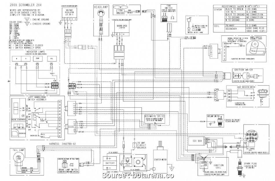 Polaris Rzr 800 Ignition Wiring Diagram