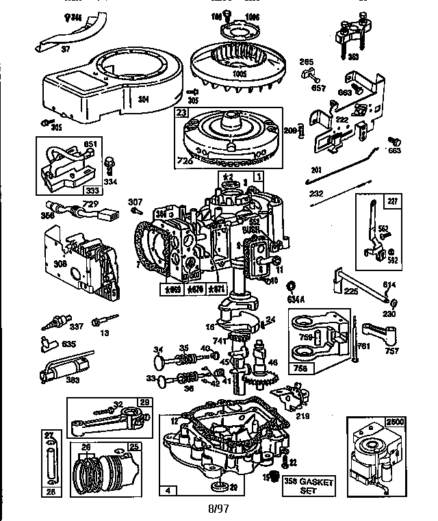 [QNCB_7524]  NS_7103] Briggs Stratton Engine Briggs And Stratton Engin Parts Model  Wiring Diagram | Briggs Stratton Engine Diagram |  | Piot Brece Elinu Wigeg Mohammedshrine Librar Wiring 101