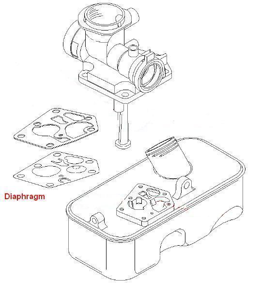 Vw 1118  Briggs Amp Stratton Engine Schematics Schematic Wiring