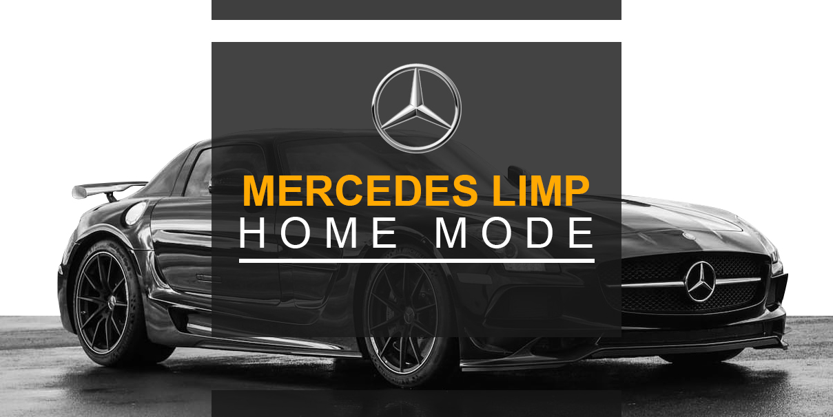 Magnificent What Is Mercedes Limp Home Mode Burdi Motorworks Wiring Cloud Faunaidewilluminateatxorg