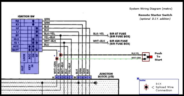 Ts 2135 96 Geo Tracker Wiring Diagram Wiring Diagram