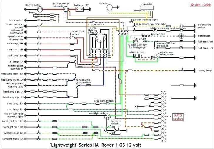Panasonic Stereo Wiring Diagram