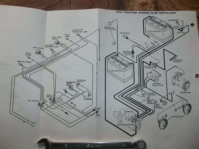 Incredible Massey Ferguson Starter Wiring Diagram Third Party Image Third Party Wiring Cloud Eachirenstrafr09Org