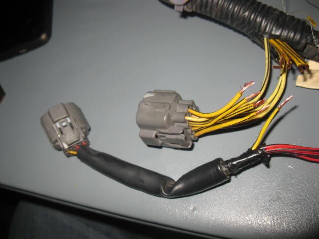 Tremendous Resistor Box Install For Dummies W Pics Honda Tech Honda Forum Wiring Cloud Orsalboapumohammedshrineorg