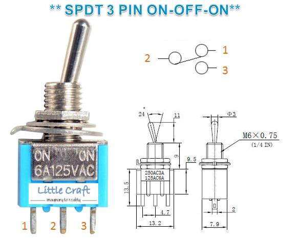 SO_4193] 3 Wire Spdt Toggle Switch Wiring Diagram Download DiagramDness Plan Boapu Mohammedshrine Librar Wiring 101
