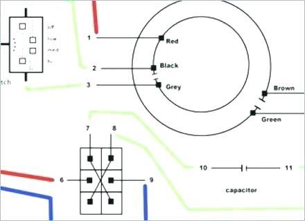 se8905 and myers fan wiring diagram as well emerson fan