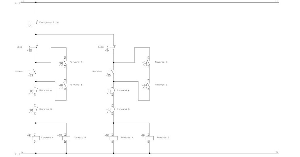 Forward Reverse 220V Single Phase Motor Wiring Diagram from static-assets.imageservice.cloud