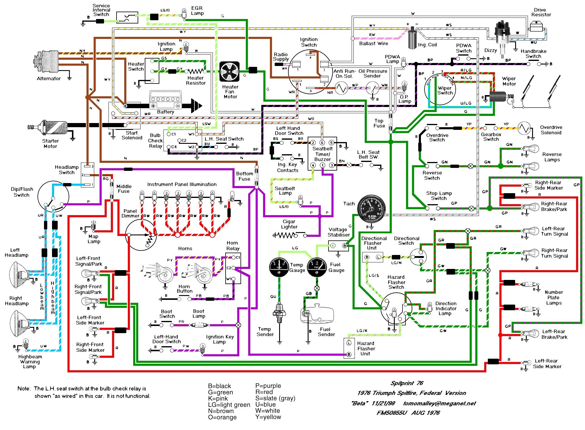 Gem Car Fuse Box - Wiring Diagrams Name learned-function -  learned-function.illabirintodellacreativita.it | Battery S Gem Wiring Diagrams |  | learned-function.illabirintodellacreativita.it