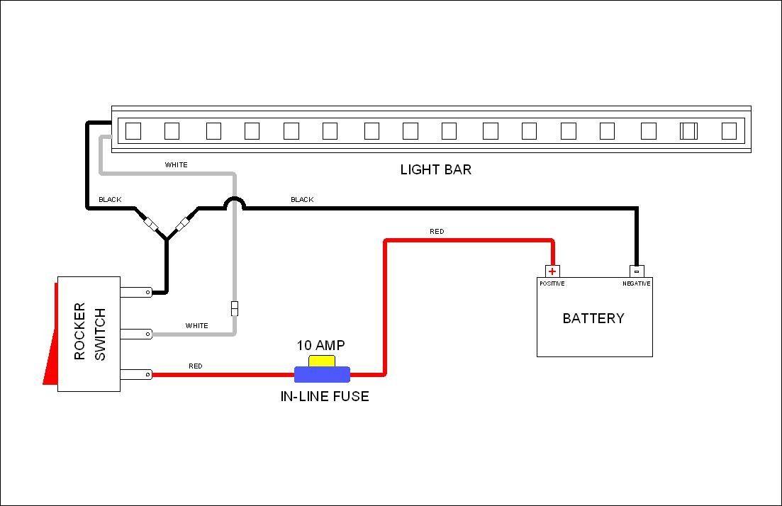 Fabulous Cree Led Light Bar Wiring Diagram Pdf Beautiful With Led Cree Wiring Cloud Hemtegremohammedshrineorg