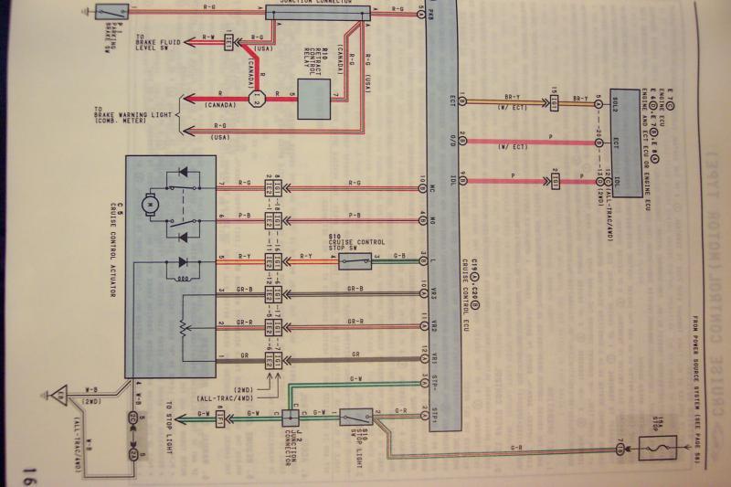 Vk 0930  I Need A Wiring Diagram For Toyota Caldina