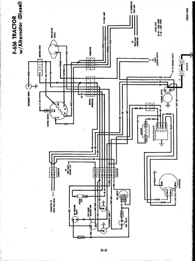 656 international tractor wiring diagrams - wiring diagram loose-teta-a -  loose-teta-a.disnar.it  disnar.it
